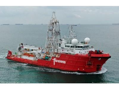 洋上風力発電向け海底地盤調査事業の協業について覚書締結 国内洋上風力発電事業の普及貢献をめざす