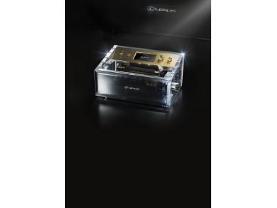 先進テクノロジーと匠の技が融合、1,172曲の楽曲を癒しの音色528Hzととも…