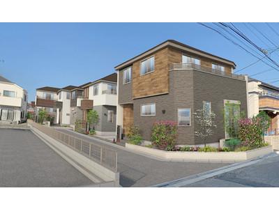 4路線利用可能「京成高砂」駅徒歩12分『マインドスクェア高砂 LDKプラス』全4邸のワークスペースを設えた新しいライフスタイルをサポートする住まい