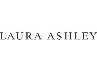 ローラ アシュレイの日本版オフィシャルサイトがスタートします