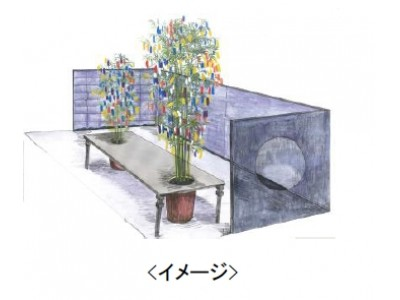 日本のおもてなし~7月の日本文化紹介~