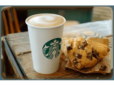 アメリカ・シアトル生まれのスペシャルティコーヒーストア『スターバックス コーヒー』が成田空港第2ターミナルに2店舗OPEN!
