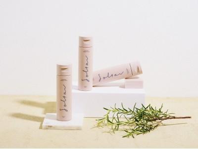 ハーブの香りで心も身体もリラックス スキンケアブランド「Soltar(ソルタル)」から多機能化粧水とバームが登場