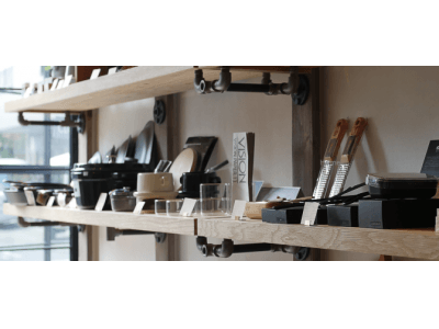 売り切れ続出の海外キッチン雑貨も手にとって選べる! 茅ヶ崎「korb(コルプ)」が3周年記念イベントを開催