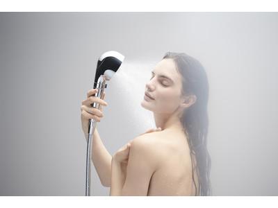 約2億7000万個(*)の泡で毛穴を洗浄するシャワーヘッドが登場「MYTREX HIHO FINE BUBBLE」を2021年6月1日(火)に発売開始