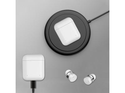 【新基準】最大10時間再生可能のQi対応コンパクト完全ワイヤレスイヤホン「Horen X1T Pro」が一般販売開始