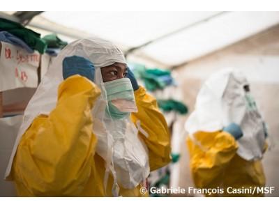 エボラ出血熱:コンゴ民主共和国の都市部で新規症例 企業リリース ...