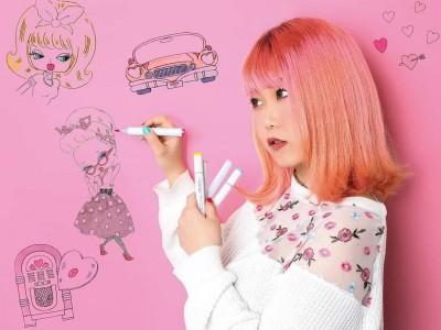 【原宿】クマボトルドリンクのShonpyが子供服をリリース!