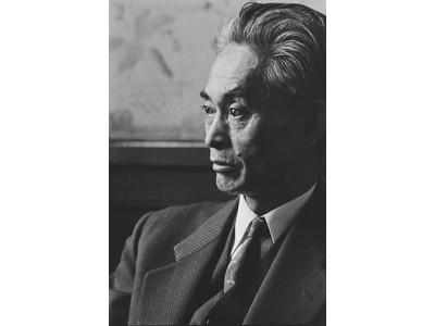 ノーベル文学賞から生まれた日本で最も権威のある短篇小説賞「川端康成文学賞」が、作家没後50年を前に復活しました!