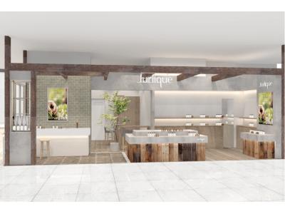 オーストラリアのオーガニックスキンケアブランド「ジュリーク」が、「神戸BAL」 に直営店をオープンします