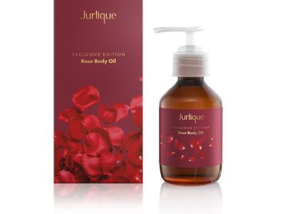 オーストラリアのオーガニックスキンケアブランド「ジュリーク」から、芳醇なローズが香り立つ、贅沢なボディオイルが限定発売!