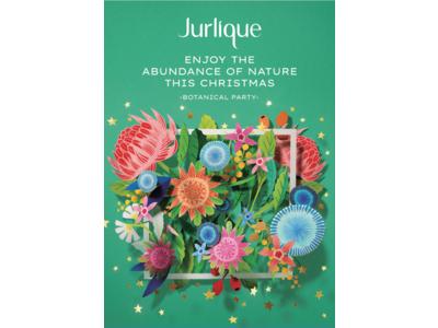 """<ジュリーク>から """"Holiday Gifts from Jurlique 2021""""全6キットが10月27日(水)~順次、数量限定発売!"""