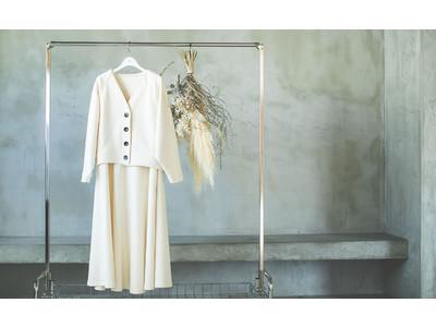 EUCLAIDがファッション雑誌 VERY(ヴェリィ)が展開するVERY STORE限定アイテムをリリース