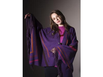 大きいサイズのプレタブランド『Liliane Burty(リリアンビューティ)』から秋冬に彩りを添える新作が登場。