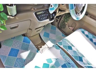 女性向けのおしゃれなカー用品を扱うECサイト「クルマリ」がリニューアルオープン