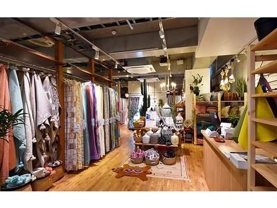 【関西初上陸!】びっくりカーテンが着せ替えが楽しめるリアル店舗を大阪本町に2020年9月21日新たにOPENします!