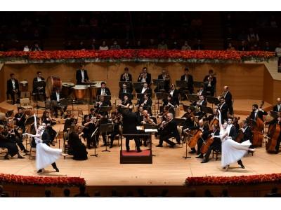 キユーピー スペシャル サントリーホール ニューイヤー・コンサート2020 ウィーン・フォルクスオーパー交響楽団