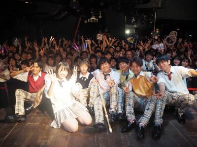 リバティタウン所属クリエイターによるイベント『リバる!~Summer Stage~in東京』を開催いたしました。