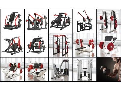 トレーニングマシン数80台以上。圧倒的規模の「FWG」フリーウェイツジムが2019年9月1日相模大野に誕生!