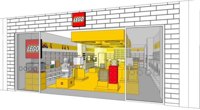 「レゴ(R)ストア立川立飛店」が2020年10月 三井ショッピングパーク ららぽーと立川立飛にオープン!