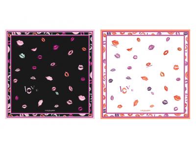 『LEONARD PARIS』2020春を彩る新作スカーフコレクション登場