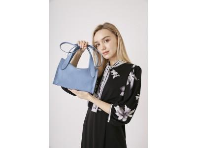 レオナール、2020年3月4日よりライセンス企画のバッグを初展開!