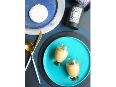 長崎県・平戸島にスイーツの新ブランド 「firando」が誕生。満月の夜に汲み上げるこだわりの塩を使った塩生キャラメル『MANGETSU』と、日本の菓子文化の層を表現した『PURIORI』を販売開始!