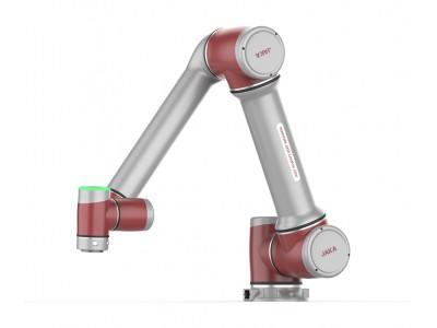 ロボットSIer、IDECファクトリーソリューションズが協働ロボット「JAKA」の取り扱いを開始。東京ビッグサイトで開催の2019国際ロボット展・IDECブースで公開いたします。