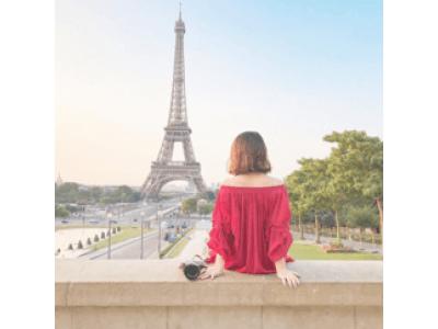 【旅MUSE×日本旅行 共同企画】海外旅行メディア【旅MUSE】の人気記事をツアー商品化して発売開始