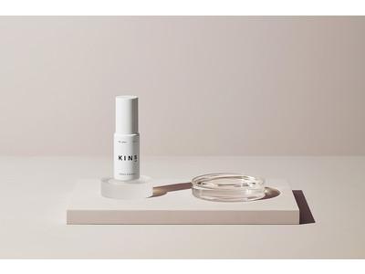 【KINS】フケ・かゆみ・乾燥などの頭皮の悩みへ力強くアプローチ。洗い流さない菌ケアができるスカルプエッセンス