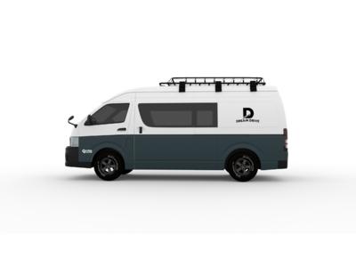 キャンピングカーレンタルの Dream Drive が新モデル『KUMAQ』を受注開始