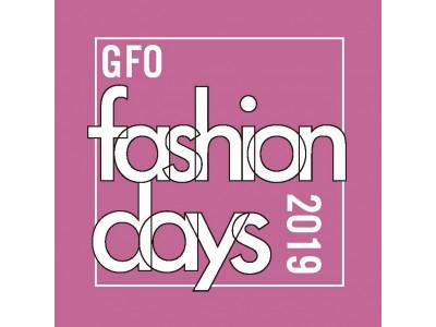 グランフロント大阪で「ファッションフェス」を楽しもう!『GFO FASHION DAYS』 10/18~20開催