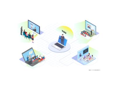 ビルドサロン、複数のオンラインサロンを包括するプラットフォーム開発定型業務化に向けて、実際のオンラインサロン運営者からヒアリングに基づき、初期要件定義を完了。