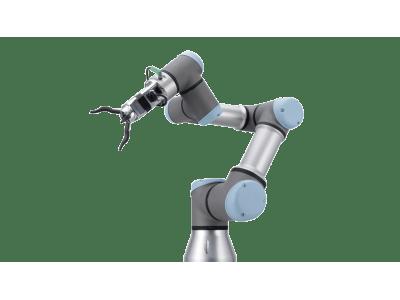 ユニバーサルロボット、ASPINA(シナノケンシ)の電動ロボットハンドを、Universal Robots+製品として認証