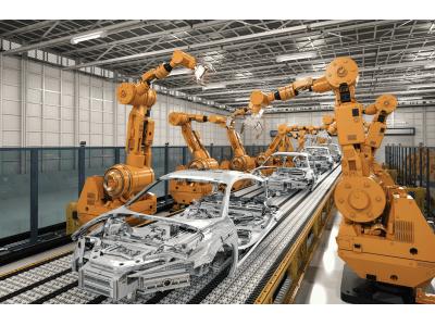 【東大発AIベンチャー】自動車工場におけるティーチング不要のアームロボット制御AIアルゴリズムの提供を開始