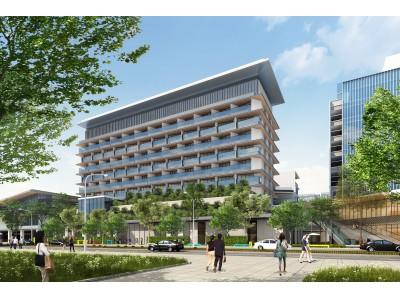 東京・立川「SORANO HOTEL」 開業予定日変更のご案内
