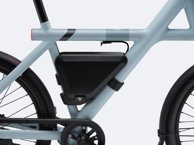 オランダ発革新的e-bike「VanMoof」から、待望のPowerBankが新登場!さらに簡単に充電を実現し、追加走行距離を提供します。