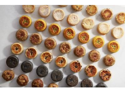 日本初の低糖質アーモンドパン専門店「1BREAD」が本日9月27日より公式オンラインストアで販売開始