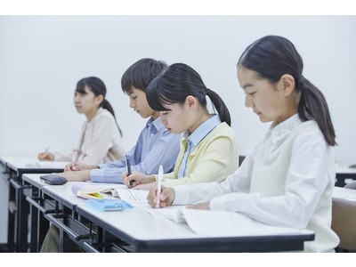 【Z会の教室】高校受験をする小6生対象の「小6コース」を11月14日(土)からZ会進学教室(関西圏)にて開講します。