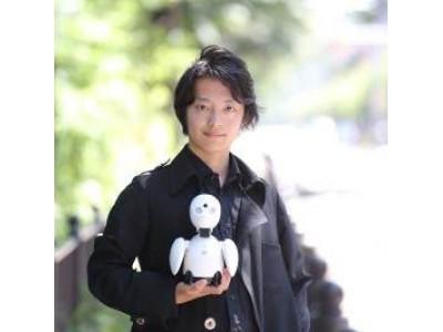 デジタルハリウッド大学公開講座『分身ロボットOriHime ロボットと人ではなく、人と人をつなぐロボット』11月6日開催