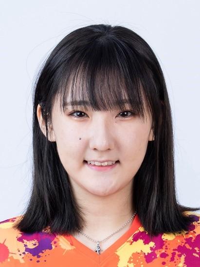 日本ペイントマレッツ 加藤美優選手契約更新のお知らせ