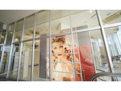 美容室 NYNY イオン高の原店が10月1日(金)リニュアルオープン