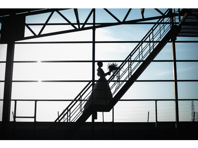 【2021年1月1日WEB公開】シンプルモードなウエディングドレスブランド「nae. ATELIER(アトリエ ナエ)」新作ドレス発表