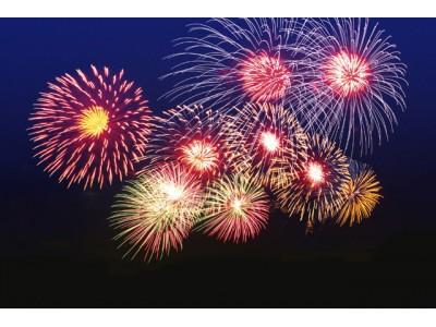 特等席で鑑賞する大パノラマの花火と贅沢ディナー!『花火大会鑑賞プレミアムディナー』開催