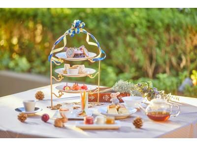 童話の世界観を詰め込んだ「白雪姫のクリスマスデザートフェア」開催