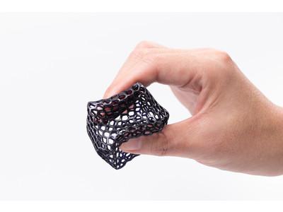 【光造形3Dプリンター】高機能試作向け材料2種の発売を開始