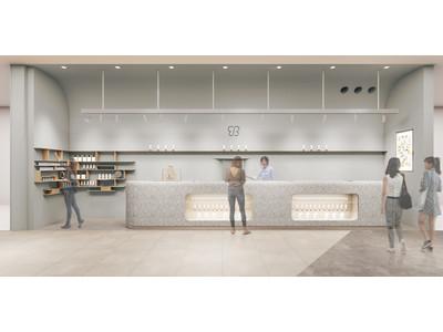 ハローシンジュク。9月9日(木)にukaから7店舗目となるuka store NEWoMan SHINJUKUがオープン。数量限定のプレゼントキャンペーンも。