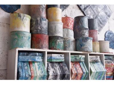 タイで生まれた100%再生プラスティック雑貨「Bope☆コレクション」のクラウドファンディングが開始!