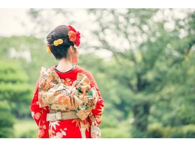 """コロナ禍で注目を集める""""結婚の思い出のかたち""""【日比谷・帝国ホテルプラザ「KIMONO QUEEN」がフォトウエディングプランを提供開始!】"""