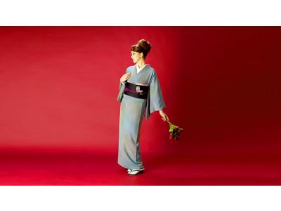 着物体験店舗「KIMONO QUEEN」が【オンライン前結び着付けレッスン】サービスを開始!